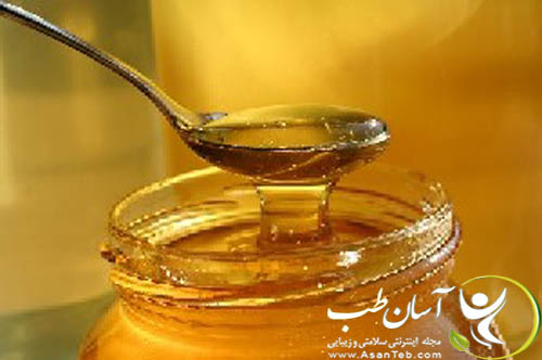 Honey face .mask