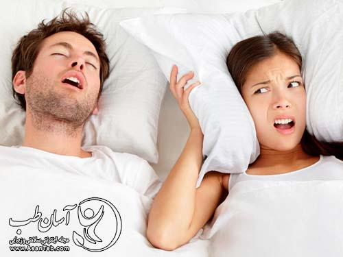 Treatment of Snoring