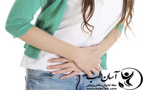 causes of lower abdominal pain in women